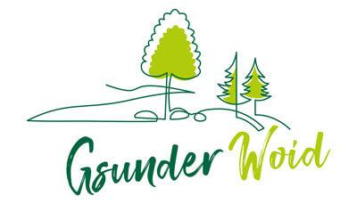 Gsunder Woid Logo