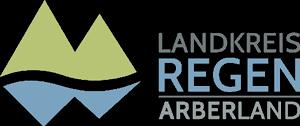 Logo Landkreis Regen