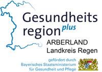 Logo Gesundheitsregion plus
